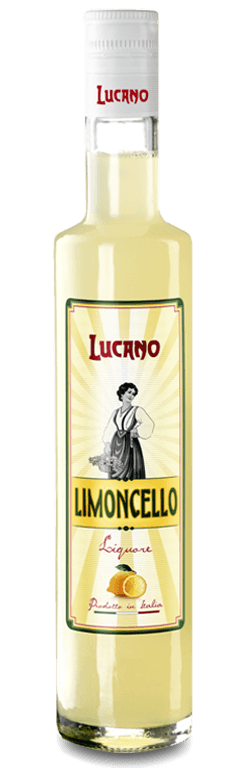 An Italian liqueur made from the zest of lemons from the South of Italy, enjoyed as a traditional after-dinner digestif.